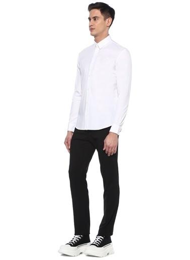McQ Alexander McQueen Gömlek Beyaz